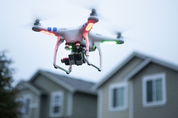 Leveraging drone technology for your next real estate listing