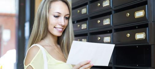 Direct mail still matters to millennials