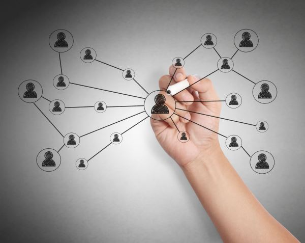 Increasing your sphere of influence
