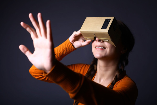 Is VR the future of real estate?