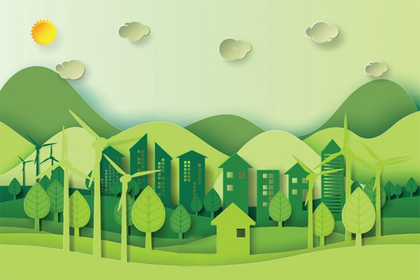 Go green: how to approach your real estate business from an environmentally-friendly perspective