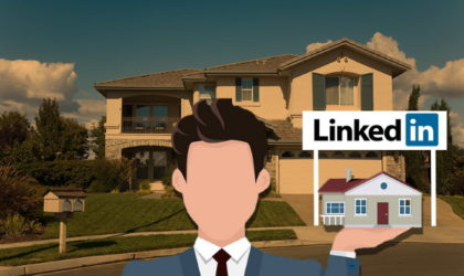 Optimize your LinkedIn profile for real estate