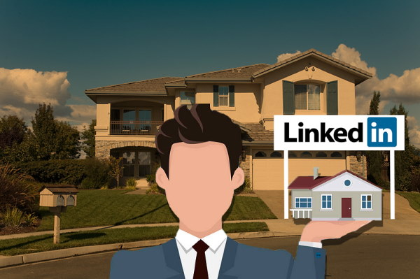 Optimize your LinkedIn profile for real estate