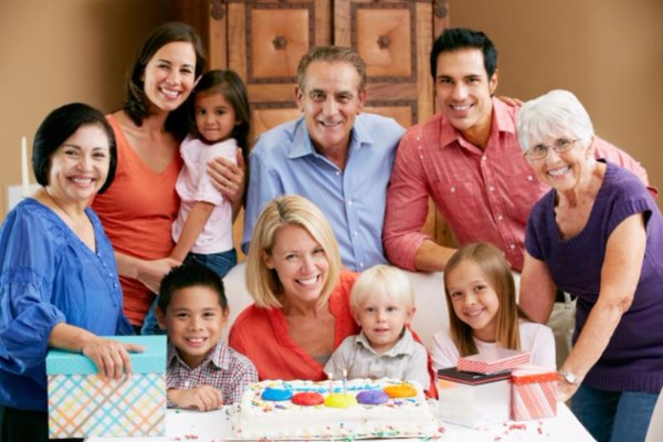 Working with multigenerational clients