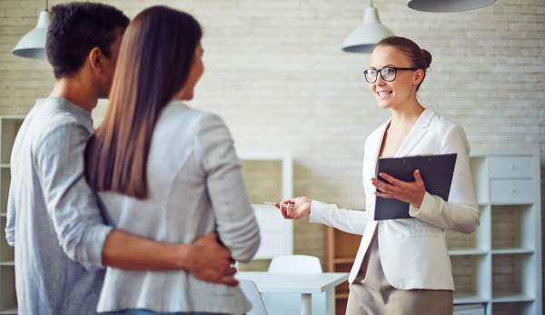 Tips for better engagement with open house visitors
