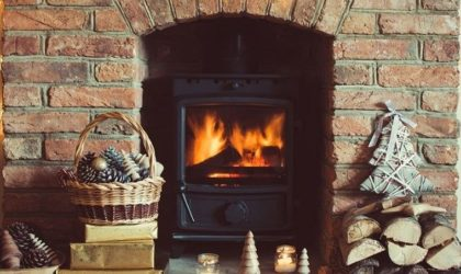 Home staging in the winter