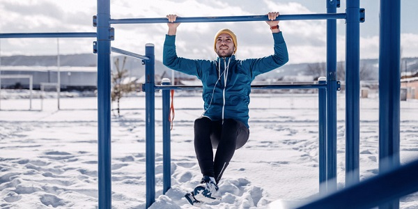 Ways to stay motivated through the winter season