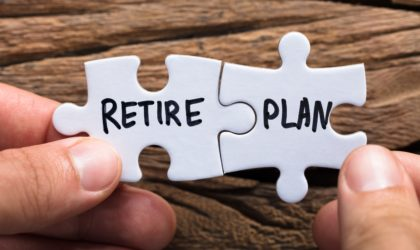 Prepping your real estate business for retirement