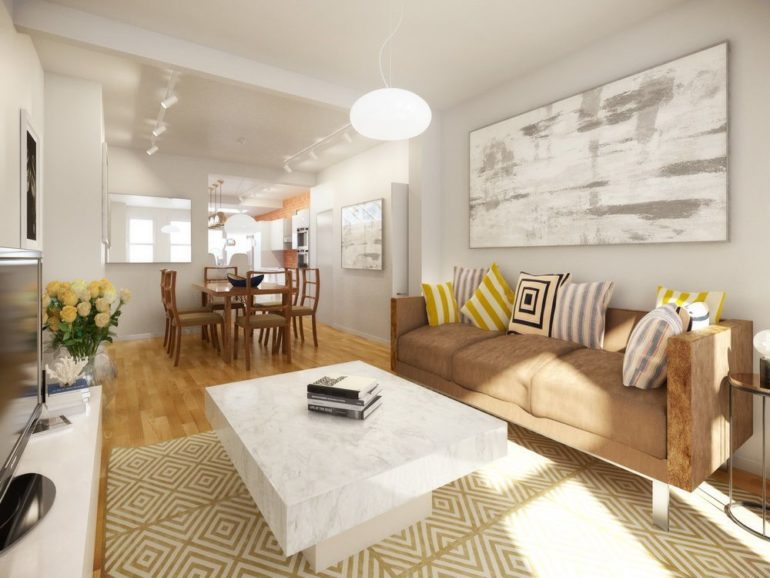 A guide to virtual staging