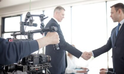How to use video to amp up your real estate brand